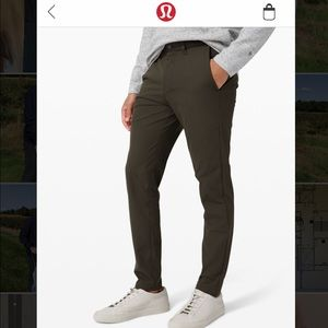 Lululemon Commission Pants